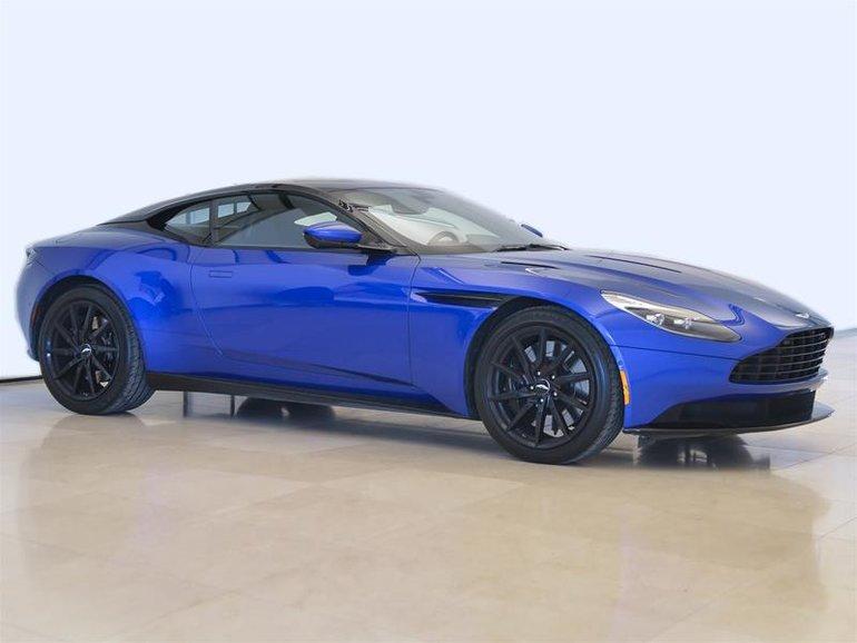 Used 2018 Aston Martin Db11 V12 Coupe For Sale 208159 2 Aston Martin Montréal