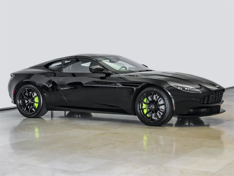 New 2020 Aston Martin Db11 V12 Amr For Sale 323822 0 Aston Martin Montréal