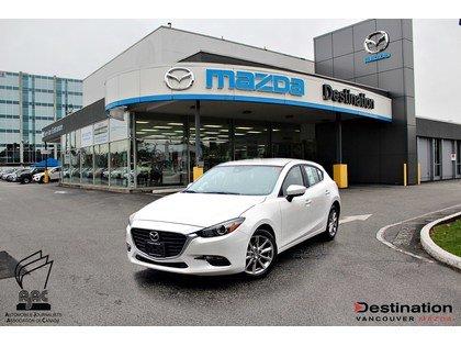2018 Mazda Mazda3 Sport GT