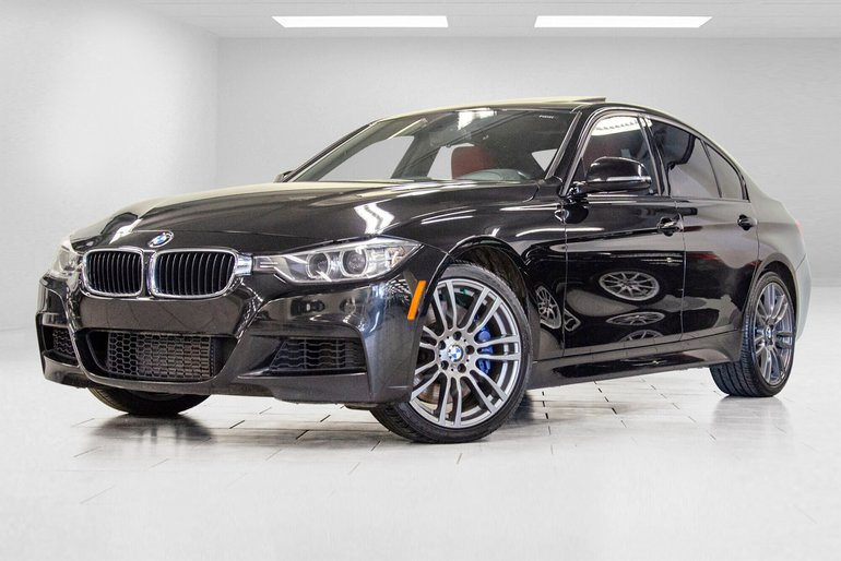 Bmw West Island >> Mercedes Benz West Island Pre Owned 2013 Bmw 3 Series 335i