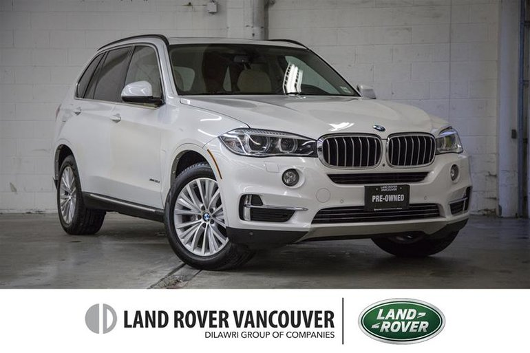 2014 BMW X5 XDrive35d Luxury Line