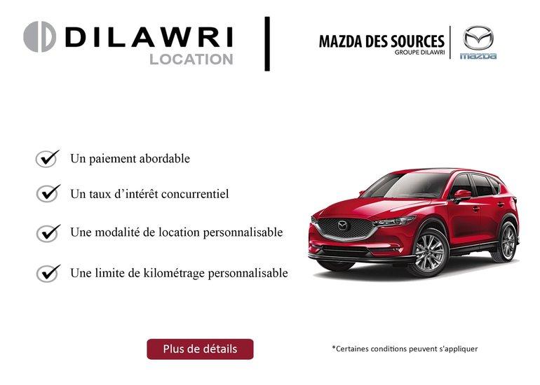 2015 Mazda CX-5 GX FWD MT Bluetooth Cruise control