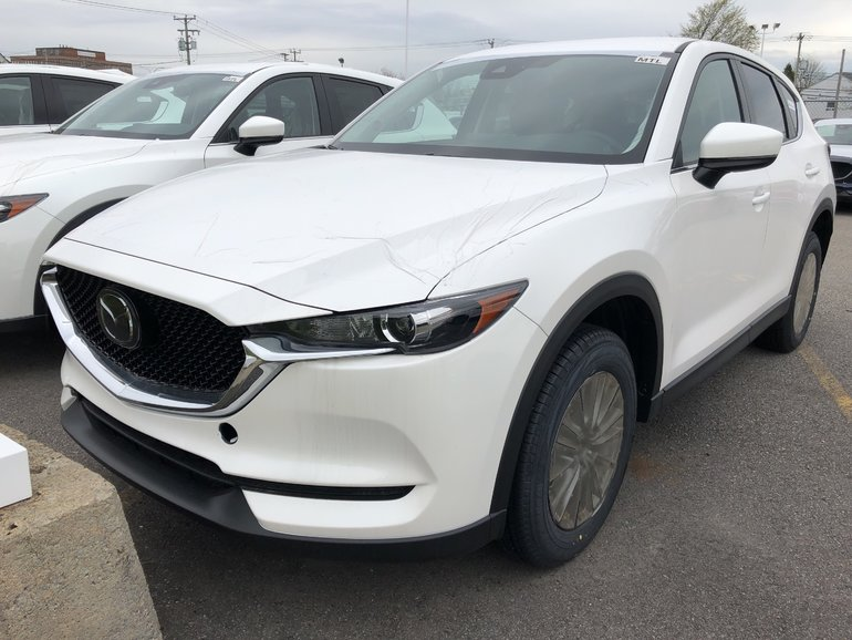 Mazda CX-5 GS ** Apple CarPlay & Android ** 2019