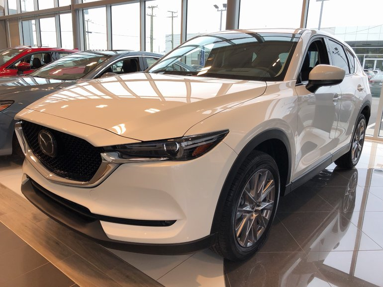Mazda CX-5 GT Turbo ** BOSE * Apple CP & Android ** 2019
