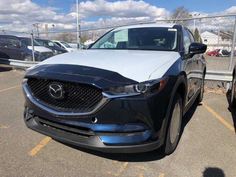 2019 Mazda CX-5 GS Apple Carplay + Android