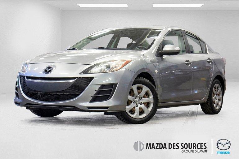 Mazda Mazda3 GX AC 2010
