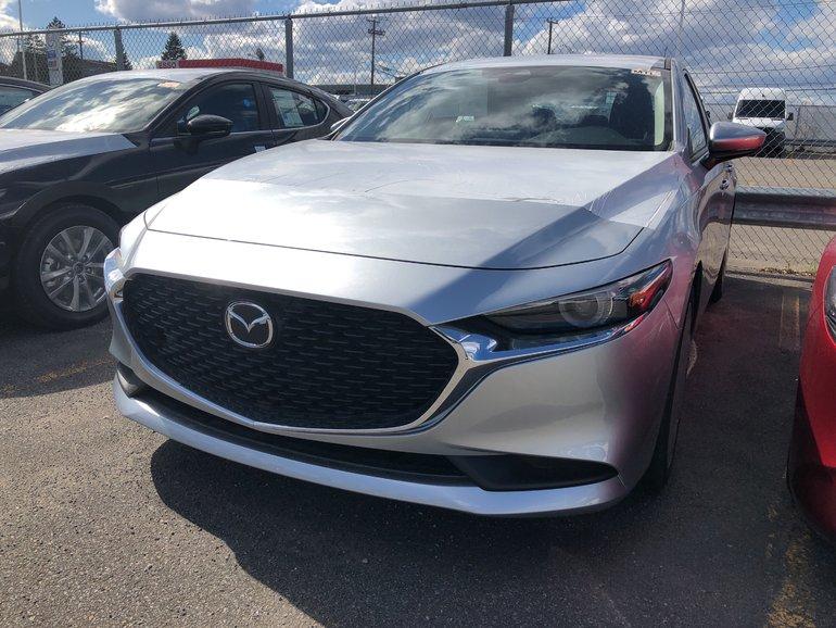 2019  Mazda3 GT