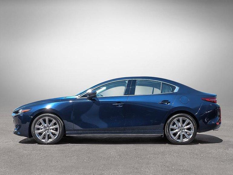 Mazda3 GT 2019