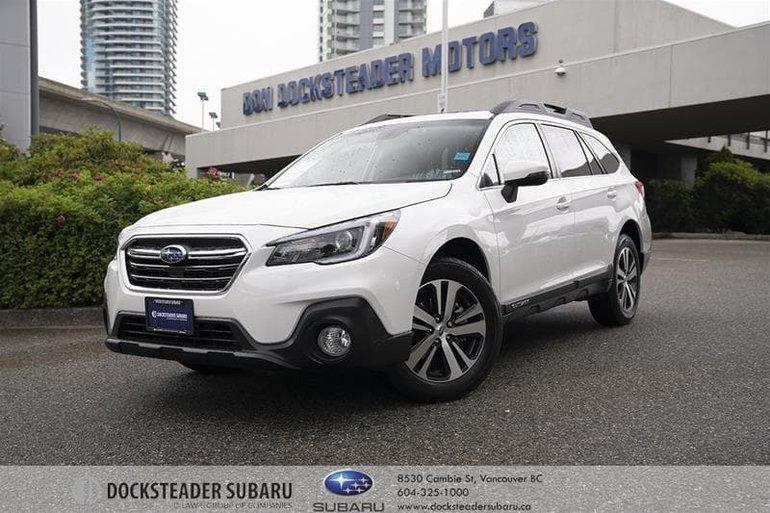 Used 2019 Subaru Outback 2 5i Limited w/ Eyesight at for Sale