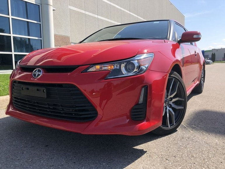 2016 Scion tC Financing From $109.76 Bi-weekly (+tax)   2016 Sci