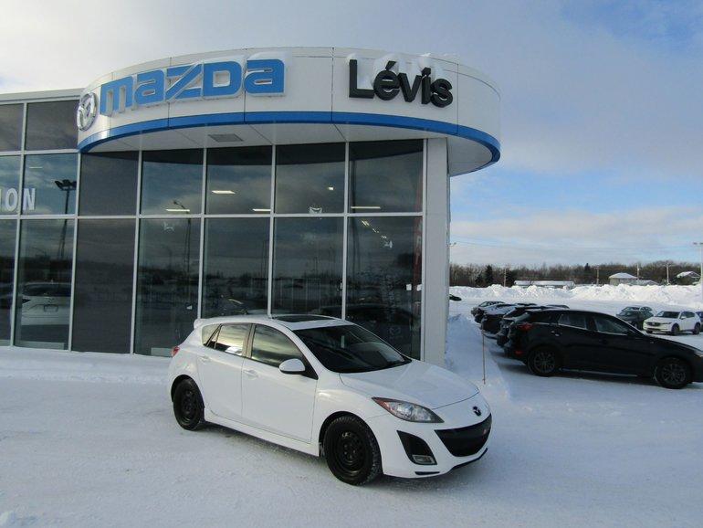Mazda Mazda3 GS 2011