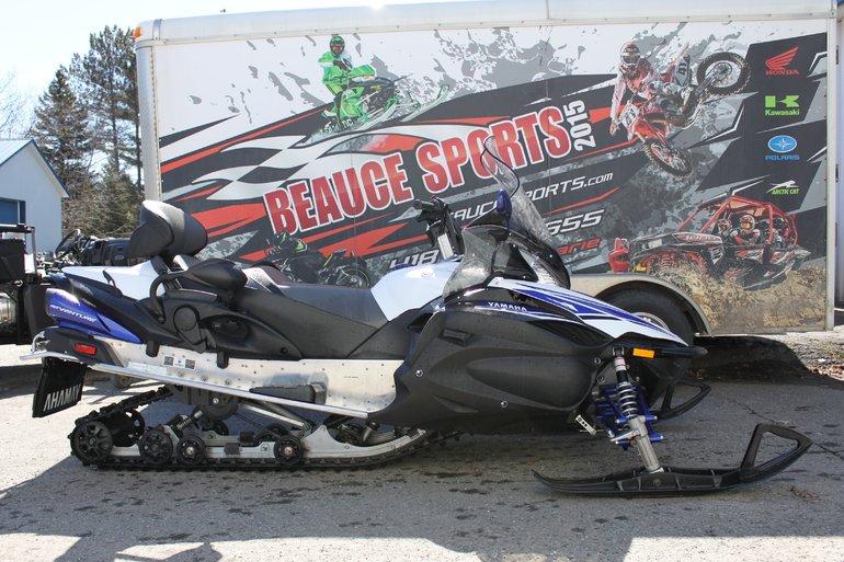 Yamaha VENTURE TF  2018