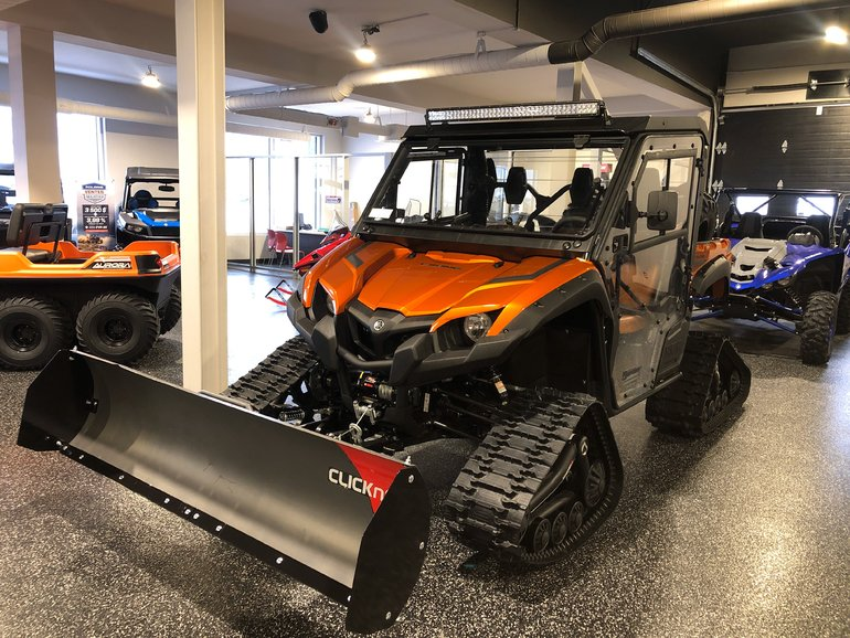 Centre Du Sport Lac St Jean A Alma 2020 Viking 700 Dae Ranch Edition 34 995