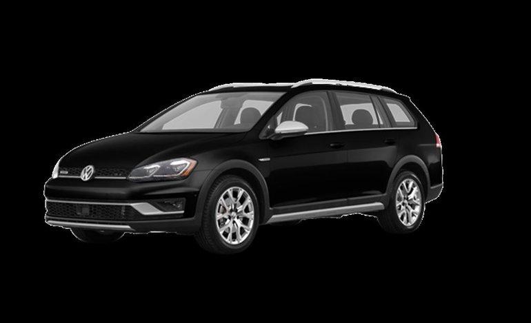 Volkswagen GOLF ALLTRACK 1.8 TSI, 8 PNEUS, DEMO EN SUPER LIQUIDATION!!! 2018