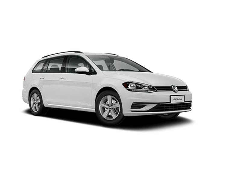 2018 Volkswagen Golf Sportwagon 1.8 TSI, 4 MOTIONS, WOW DEMO!!!