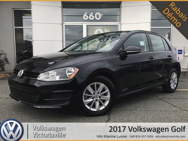 Volkswagen Golf Trendline | APP CONNECT | MAG 2017