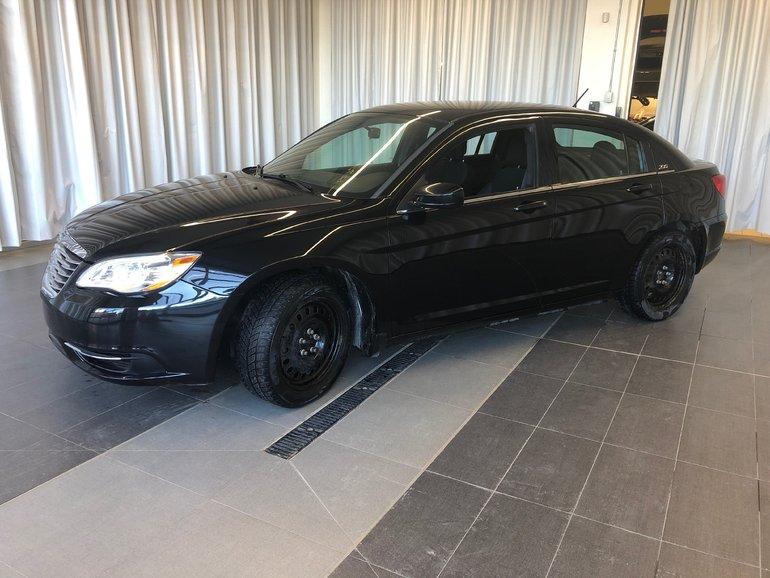 Chrysler 200 LX*BAS KILO! 2014