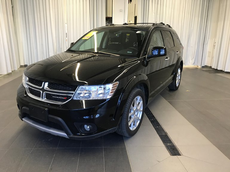 Dodge Journey GT*7 passagers AWD 2018