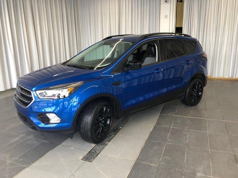 Ford Escape SE*CAMERA DE RECUL 2017