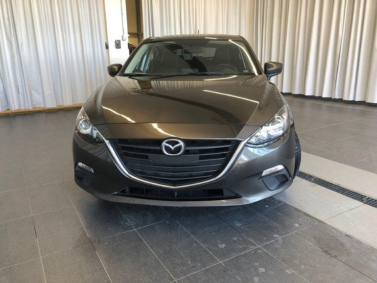 2015 Mazda MAZDA3 TOURING NAVIGATION*MAGS*TRÉS PROPRE