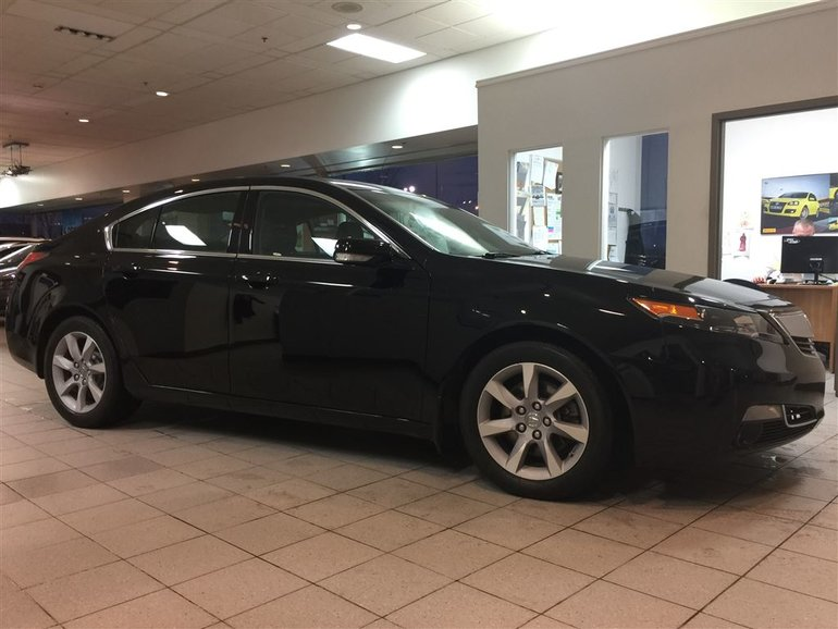 Used Acura TL LIQUIDATION FAITES UNE OFFRE KM For Sale - Duval acura used cars