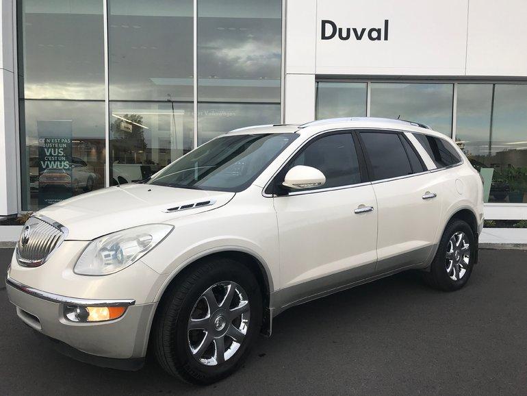 Buick Enclave CXL1 AWD 2010