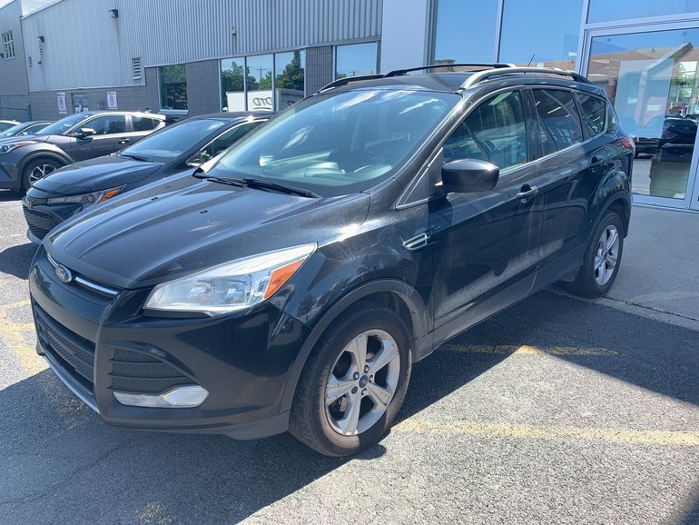 Ford Escape SE 4X4 BLUETOOTH  CUIR 2013