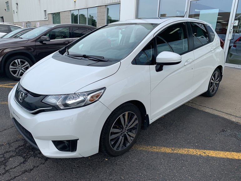 2015 Honda Fit EX BLUETOOTH CAMERA DE RECUL