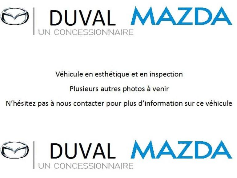 Mazda CX-5 GS + AWD + TOIT OUVRANT + SIÈGES CHAUFFANT 2016