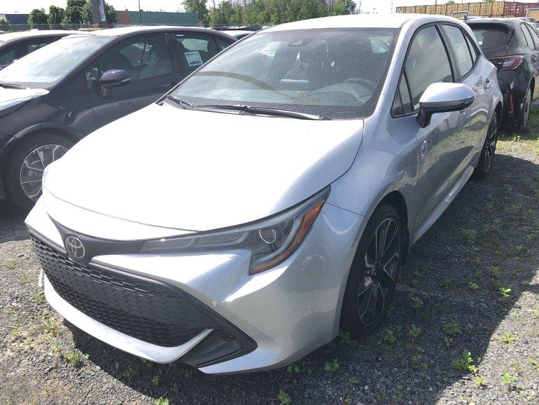 Toyota Corolla Base 2019