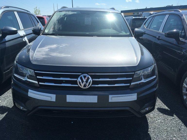 Volkswagen Tiguan ***COMFORTLINE*** AWD TOIT PANO NAV MAGS 2018