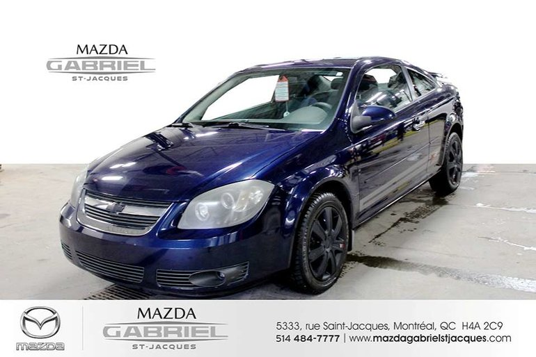 Chevrolet Cobalt LT1 Coupe 2010