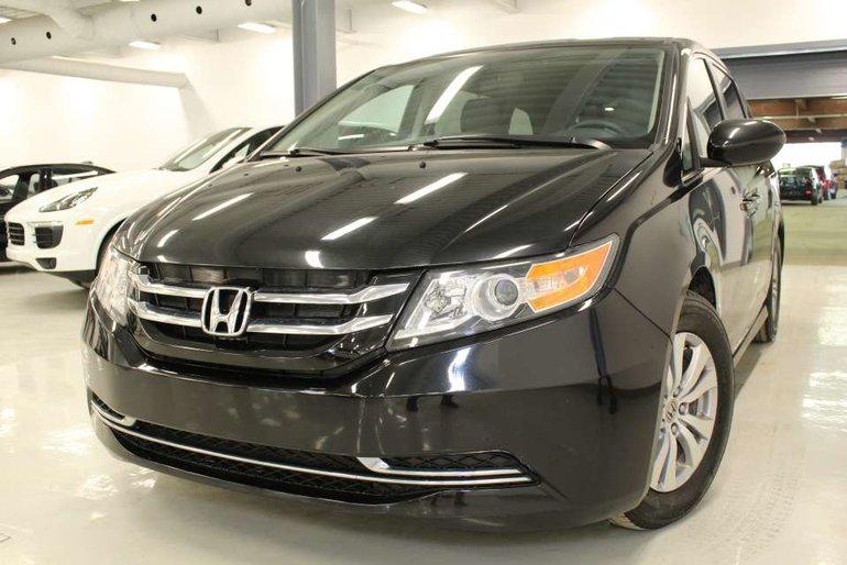 2015 Honda Odyssey EX  + CAMÉRA DE RECUL