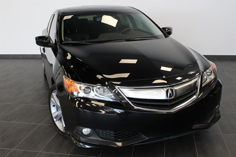 2013 Acura ILX Dynamic 6sp