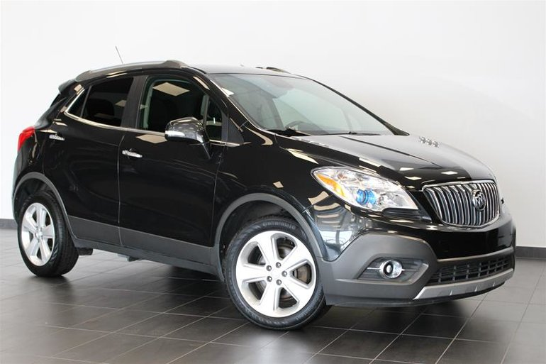 2015 Buick Encore FWD Leather