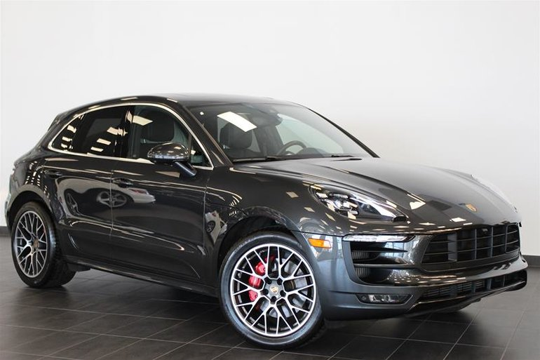 Pre Owned 2018 Porsche Macan Gts For Sale 748950