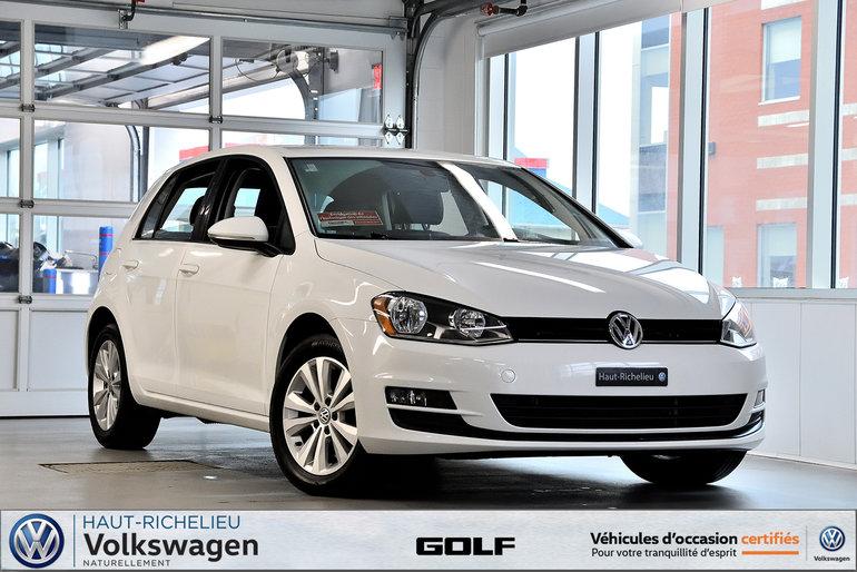 Volkswagen Golf COMFORTLINE 2016