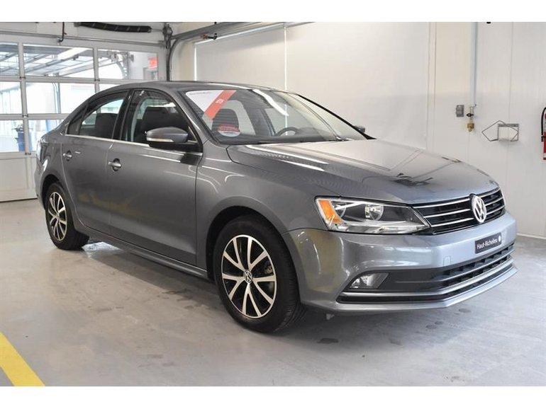 Volkswagen Jetta TDI COMFORT 2015