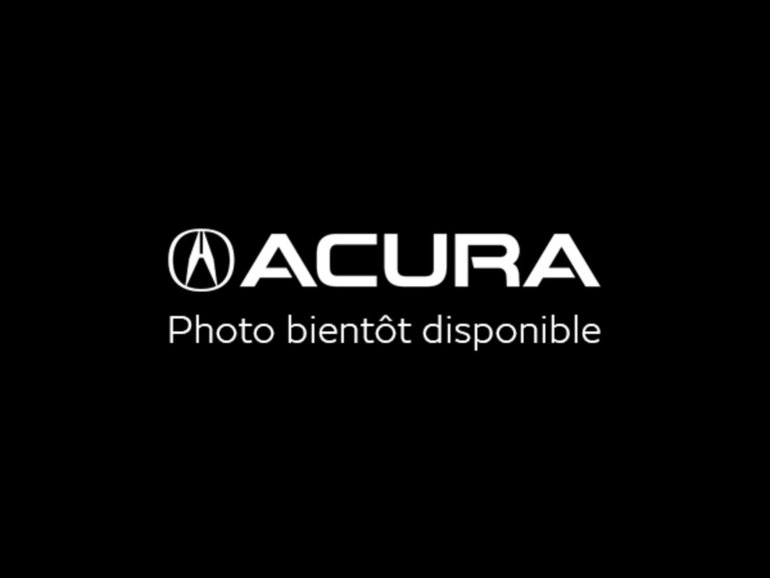 2016 Acura RDX TECH PKG**1 OWNER*GPS*BLIND SPOT*ADAPTIVE CRUISE**