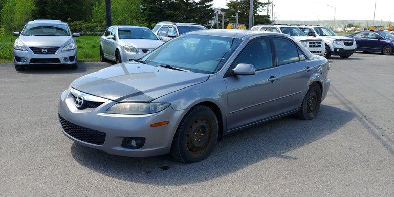 Mazda6 Gs 2007