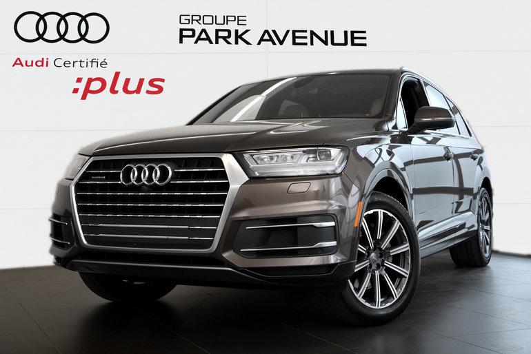 Audi Q7 3.0T Technik 2017