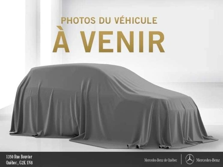 2015 Mercedes-Benz C-Class C300 4MATIC, toit pano, navi, caméra