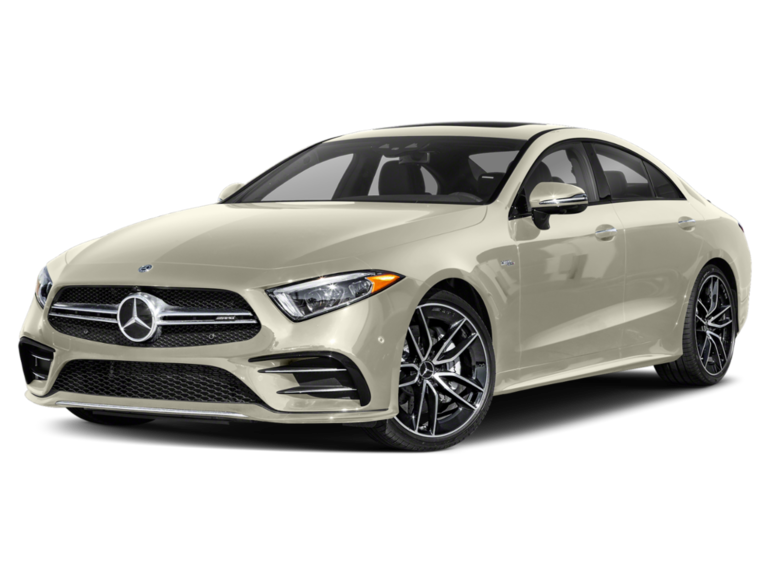 2019 Mercedes-Benz CLS 4MATIC+ Coupe