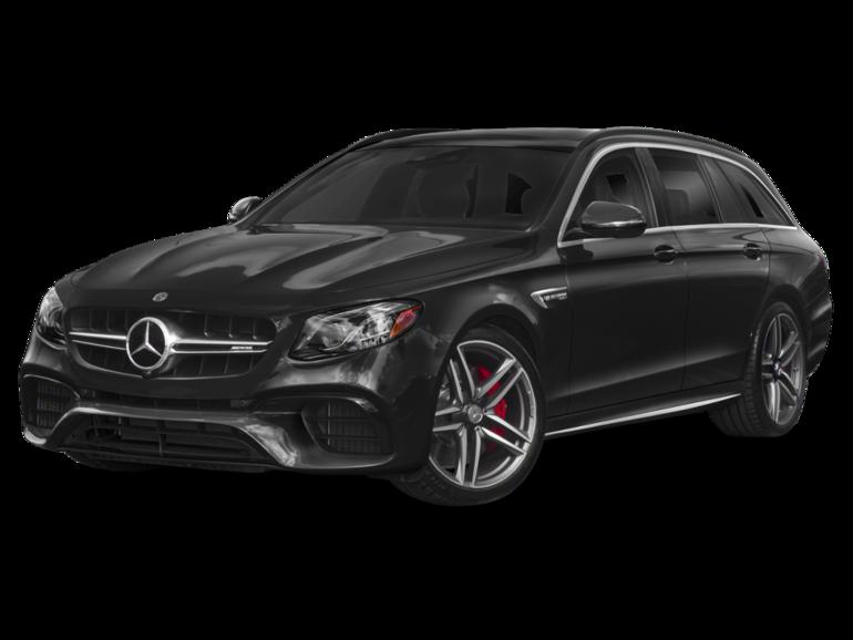 2019 Mercedes-Benz E-Class Wagon S 4MATIC+ Wagon