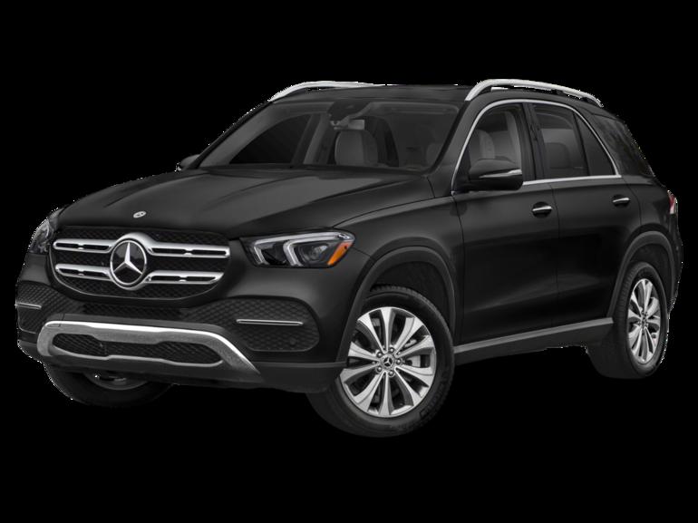 2020 Mercedes-Benz GLE 4MATIC SUV