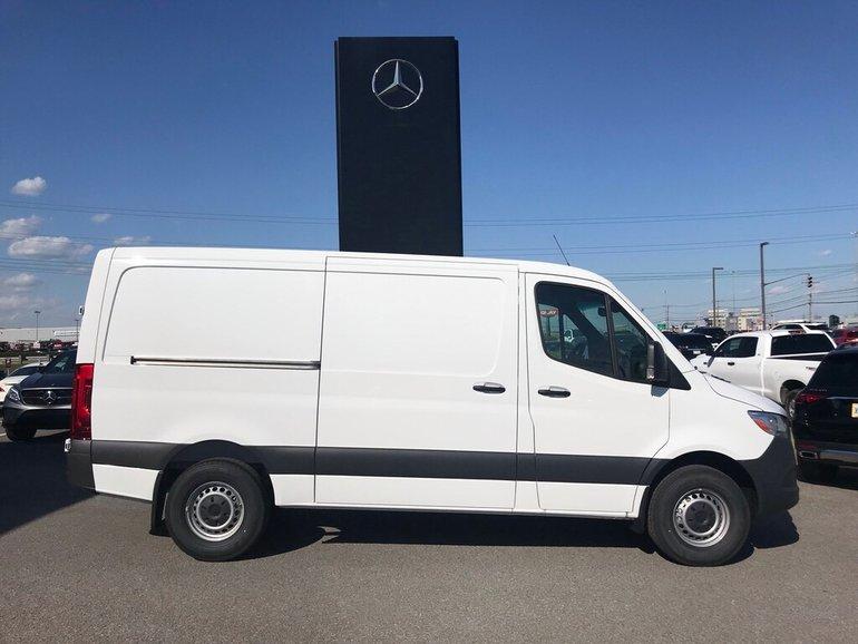 2019 Mercedes-Benz Sprinter Cargo Van Standard Roof V6 144