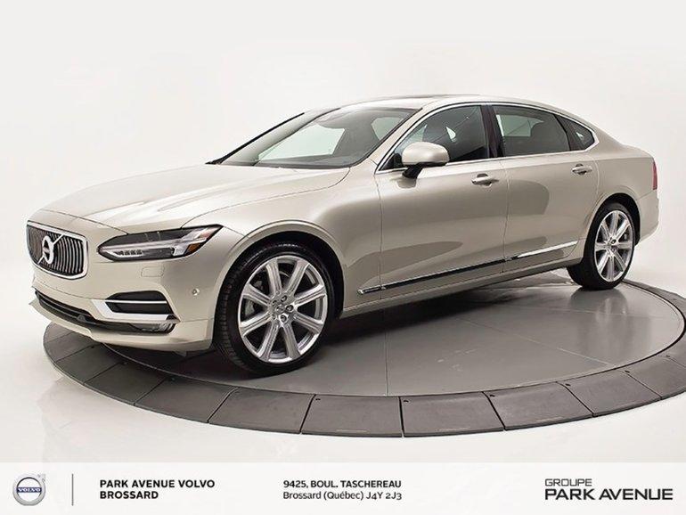 Volvo S90 T6 Inscription 2018
