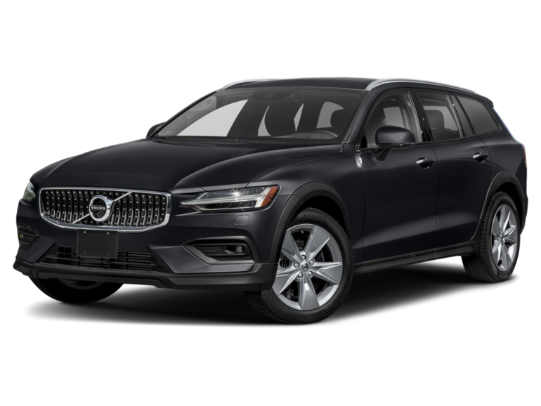 2020 Volvo V60 Cross Country T5 AWD