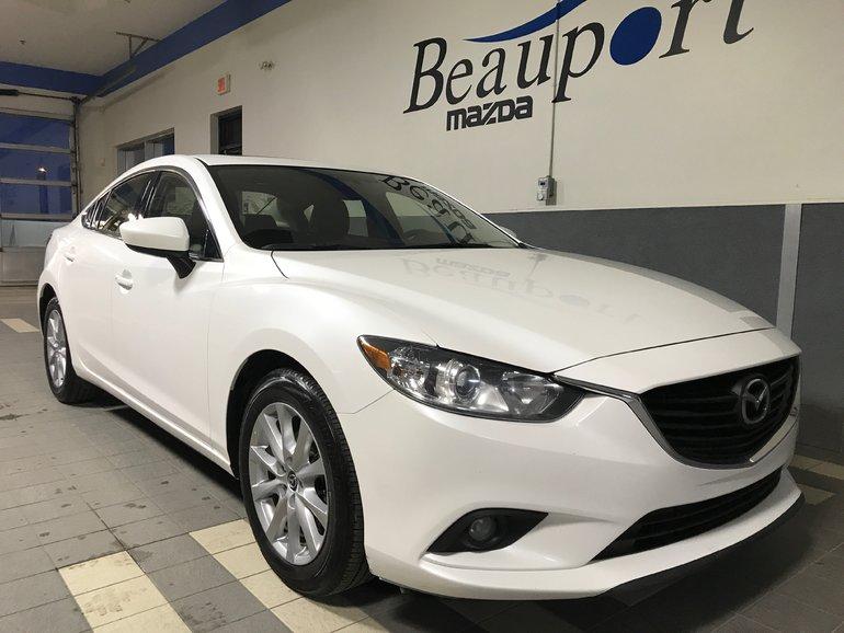 Mazda 6 GS GS 2015