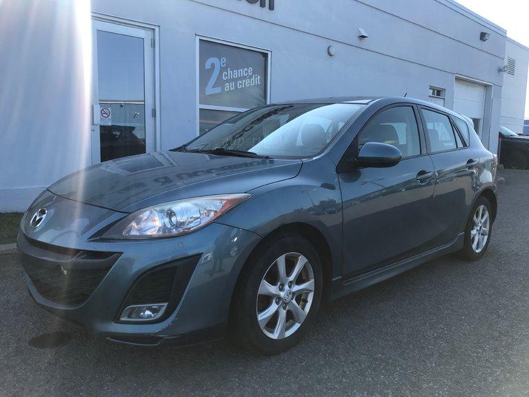 Mazda3 GS 2011